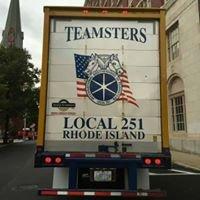 General Teamsters Local 251