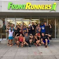 Frontrunners West Hollywood Run Club