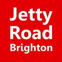Jetty Road, Brighton