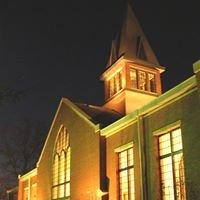 Holy Trinity Lutheran - Chapel Hill