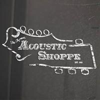 The Acoustic Shoppe
