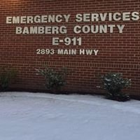 Bamberg County Emergency Services