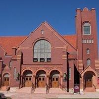 First Presbyterian Church, Hastings, NE