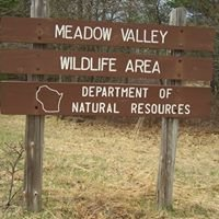 Meadow Valley State Wildlife Area