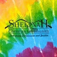 Shekinah Christian Community