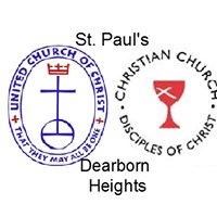 St Paul's United Church of Christ, Disciples of Christ