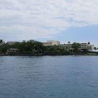 Sheraton Keahou Bay Resort and Spa