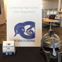 Centennial High School Choir