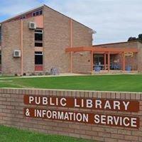 Esperance Public Library