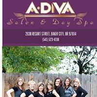 A-DIVA Salon & Day Spa