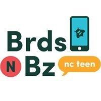 BrdsNBz Text Message Warm Line