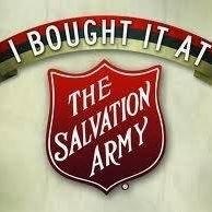 Salvation Army Thrift Store Nanaimo