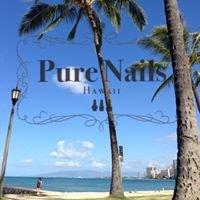 Pure Nails Hawaii (ピュアネイルズ)