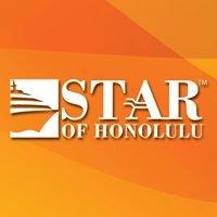 Star of Honolulu スターオブホノルル