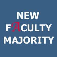 New Faculty Majority