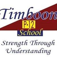 Timboon P12 School