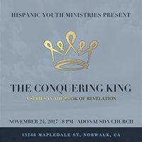 Hispanic Youth Ministries