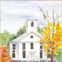 Universalist Unitarian Church of Waterville, Maine