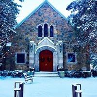 Emmanuel Episcopal Church Southern Pines, NC
