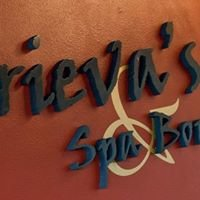 Trieva's Spa & Boutique
