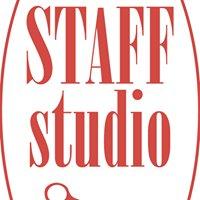 Staff studio