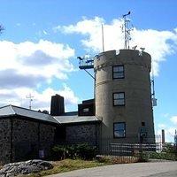 Blue Hill Meteorological Observatory