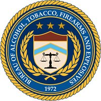 The Bureau of Alcohol, Tobacco, Firearms, and Explosives
