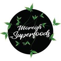 Moreish Superfoods