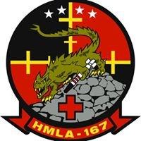 HMLA 167