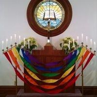Trinity ELCA Rushford