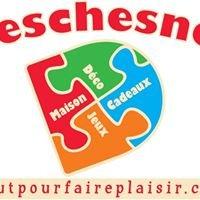 Deschesnes