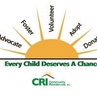 CRI Foster Care & Adoption