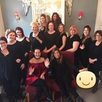Panache Salons and Day Spas, Baxter