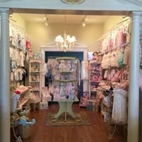 New Leaf Tea Room & Gift Shoppe