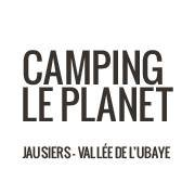 Camping Le Planet Jausiers
