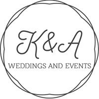 K & A Weddings and Events, LLC