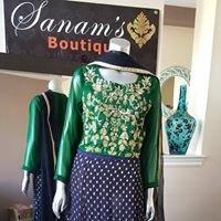 Sanam's Boutique - Canada