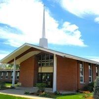 First Presbyterian Church of Des Plaines