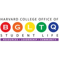Harvard College Office of BGLTQ Student Life