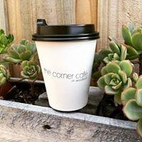 The Corner Cafe on Woodland