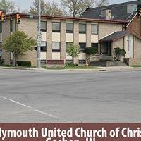 Goshen Plymouth United Church of Christ