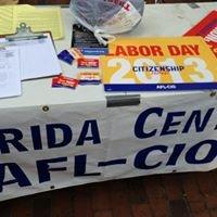 Afl-Cio North Central Florida Central Labor Council