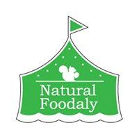 Foodaly Organic Market