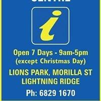 Lightning Ridge Visitors Information Centre - LRVIC