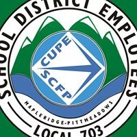 CUPE Local 703