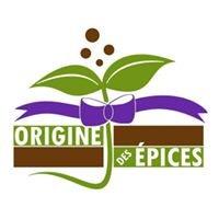 Origine des épices