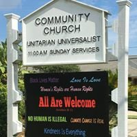 Community Church Unitarian Universalist - New Orleans