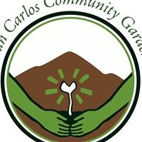 San Carlos Community Garden Project