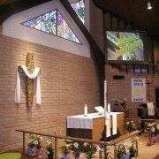 Saint Timothy El Paso