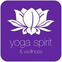 Yoga Spirit & Wellness